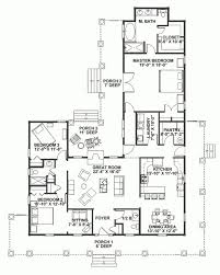 dream small cottage floor plans with porches 18 photo on luxury