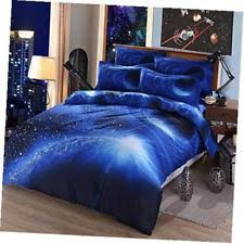 Space Bedding Twin Outer Space Bedding Ebay
