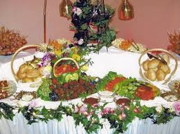wedding wishes related to food 63 best pretty food images on wedding catering