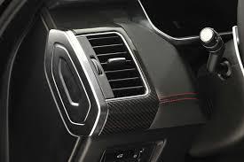range rover sport interior startech range rover sport interior carbon fibre trim forcegt com