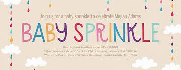 baby sprinkle baby sprinkle free online invitations