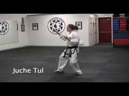 juche pattern video dragon star martial arts 2nd dan pattern juche tul youtube