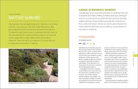 list of california native plants the drought defying california garden 230 native plants for a