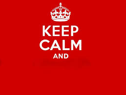 Stay Calm Meme - keep calm 2 meme generator