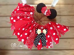 Buy Glam Red Minnie Costume by Fabric Tutu Tea With Minnie Minnie Mouse Birthday Red Tutu