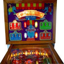the history of pinball machines worldwide pinball machine