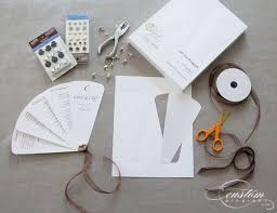 wedding program kits do it yourself diy folding fan program wedding fan fan wedding program diy