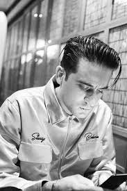 g eazy hairstyle g eazy checks his phone wearing stüssy jackets looklive