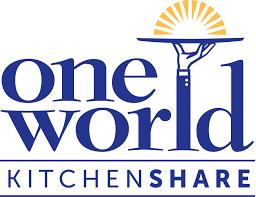 Kitchen Manager Re One World Kitchenshare