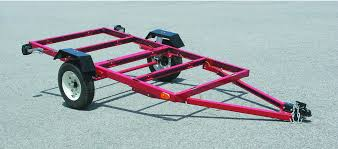 teardrop trailers with harbor freight utility trailers