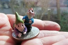 ideas for make your own fairy garden