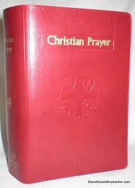 catholic book publishing company liturgy of the hours religion