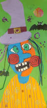 2nd Grade Halloween Crafts by 658 Best Art Camp Images On Pinterest Art Camp Elementary Art