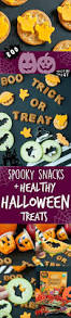 100 cool healthy halloween snacks 50 homemade halloween