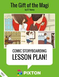 lesson plan the gift of the magi by o u0027 henry