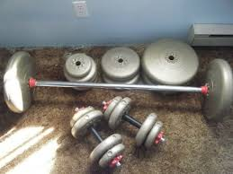 Weight Bench With Barbell Set Estimate Price For Weider Home Gym Weights Bodybuilding Com