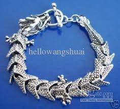 dragon bracelet silver images Online cheap wonderful chinese tibetan silver dragon bracelet by jpg