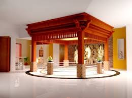traditional kerala home interiors compteck 3d home interior exterior architectural