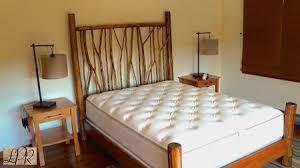 l post rustics adirondack furniture beds