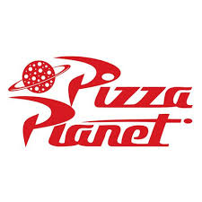 25 pizza planet ideas toy story party toy