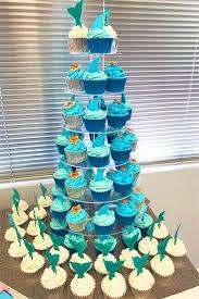 mermaid cupcakes mermaid cupcakes mermaid