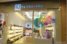 te chichi te chi chi 网购韩式鞋店 it s all about valyn