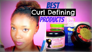 new angel cream natural skin hair enhancer best products for lasting curl definition in 4c natural hair youtube
