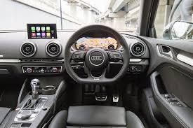 audi s3 review 2017 audi s3 sedan review australian drive practical motoring