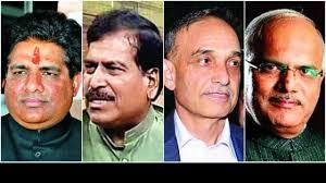 Maharashtra Cabinet Ministers Maharashtra Lobby Behind U0027false Shortage U0027 Of Onion Union Minister