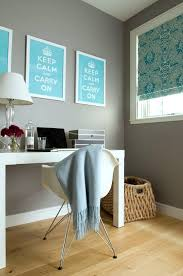 Office Interior Paint Color Ideas Colors That Go With Gray And How To Decorate With Gray