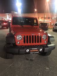 alhambra chrysler dodge jeep ram víctor briseño was helpful great customer service 100