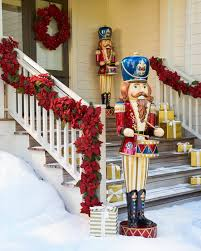 led jeweled musical nutcracker balsam hill