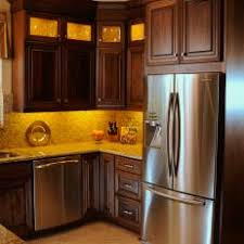kitchen color ideas with cherry cabinets photos hgtv