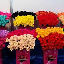 Wooden Roses Half Open Wooden Roses 3 4 Boxes Of 600 Elegant Wooden Roses