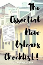 Restaurant Map New Orleans by 25 Best Ideas About New Orleans City On Pinterest New Orleans