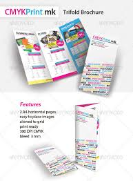 fedex brochure template print brochure templates custom and rack on fedex brochure