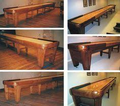 antique shuffleboard table for sale chion venetian shuffleboard for sale online shopping