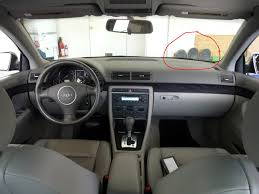 2001 audi a4 interior interiors post up your modded pics
