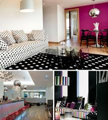 livingroom edinburgh hotel missoni edinburgh scotland the black white polka dot