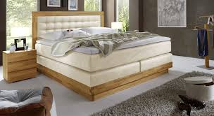 Schlafzimmer Einrichten Boxspringbett 7 Zonen Luxus Liegesystem Mit Boxspring Olbiano