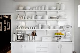 ideas for kitchen shelves how to achieve and love open shelving in your kitchen freshome com