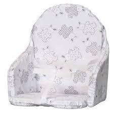 coussin chaise haute avec sangle coussin chaise haute avec sangle achat vente pas cher