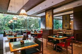 Ambassador Dining Room Ahmicafé All Day Dining Restaurant Ambassador Hotel Taipei