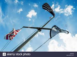 Flags And Flagpoles Navy Flag Pole Stock Photos U0026 Navy Flag Pole Stock Images Alamy
