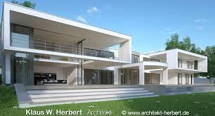 architektur bauhausstil klaus w herbert architekt aschaffenburg bauhaus horizont