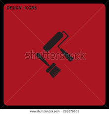 paint roller stroke stock images royalty free images u0026 vectors