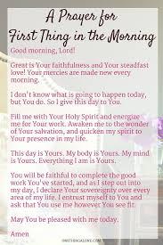 117 best morning prayer images on morning prayers