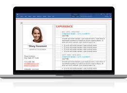 Modern Resume Format The Plateau Modern Resume Template