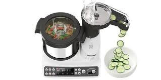 appareil multifonction cuisine j ai testé pour vous le kenwood kcook multi femme actuelle