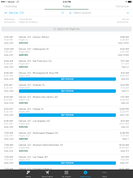 United Interactive Route Map by Frontier Airlines App Ranking And Store Data App Annie